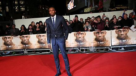 'I Am Bolt' film touches beyond the surface of Usain's life