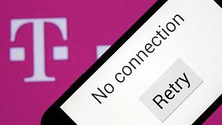 Hackertámadás érhette a Deutsche Telekom hálózatát