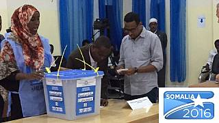 Somalia's presidential elections postponed again