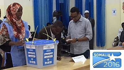 Somalia's presidential elections postponed again
