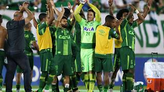 Brazilian team Chapecoense among passengers in Colombia plane crash
