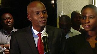 Haiti: Candidato do partido no poder venceu as presidenciais