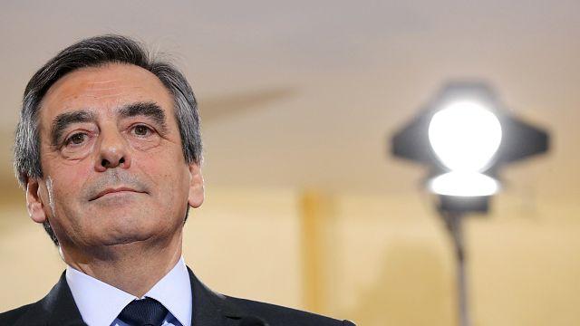 Fransa'nın muhtemel Cumhurbaşkanı Fillon Türkiye ile ilgili ne düşünüyor?