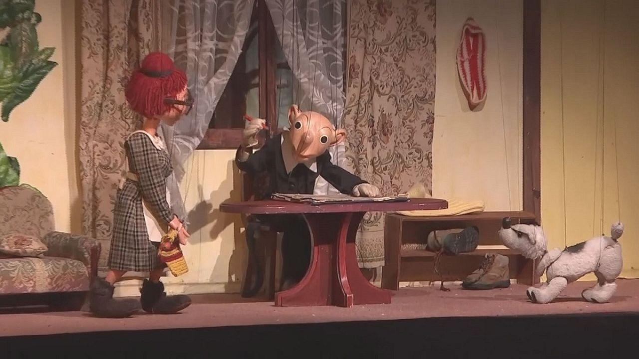 Czech puppets vie for UNESCO nod