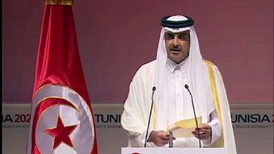 Tunisia 2020 : le Qatar au secours de la Tunisie
