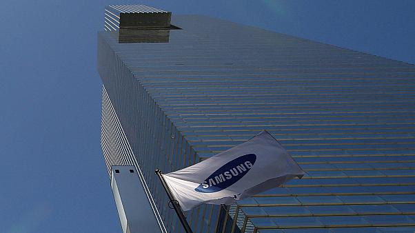 Átalakul a Samsung