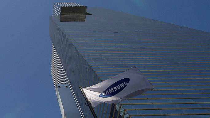 Samsung set for biggest change in company's history