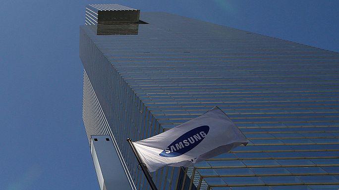 Samsung esamina la possibilità di creare una holding