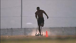 """""""Bolt vagyok"""" - dokumentumfilm a világ leggyorsabb atlétájáról"""