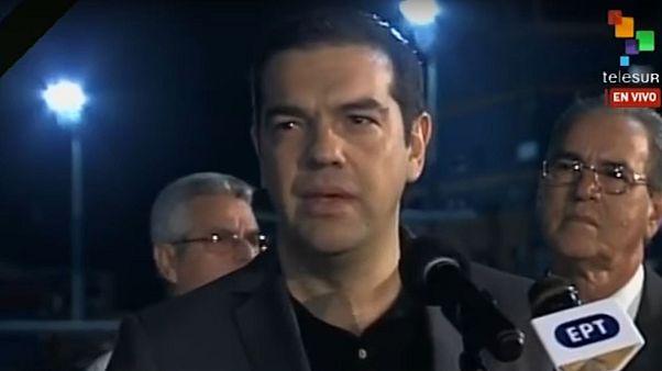 Στην Κούβα για την κηδεία του Κάστρο ο Αλέξης Τσίπρας