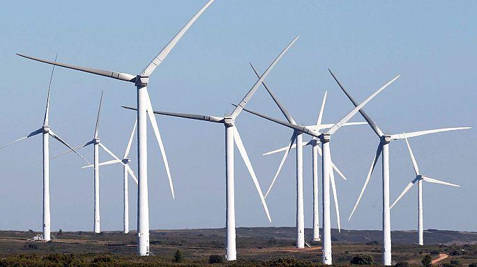 União da Energia poderá limitar acesso das energias renováveis