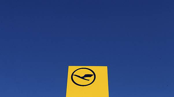 More turbulence for Lufthansa