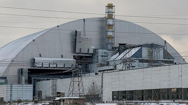 Chernobyl 'protected for a century' by new Confinement Arch