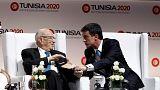 "Tunisie : Manuel Valls a-t-il vraiment rencontré ""Béji Caïd Ezzibi"" ?"