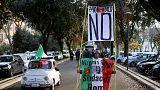 Italia: recta final para el referéndum sobre la reforma constitucional