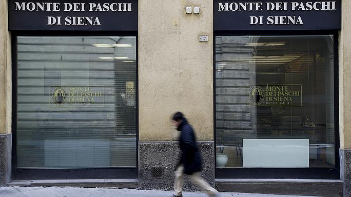 El BCE dispuesto a comprar bonos del Tesoro italiano si el país entra en una época de incertidumbre tras el referendo del domingo