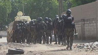 Sommet régionnal sur la sécurité à Libreville — Afrique centrale