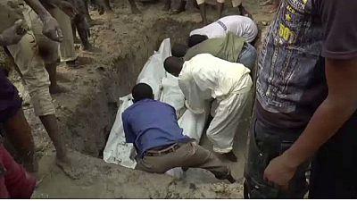 Centrafrique : les affrontements entre factions de l'ex-Séléka ont fait 85 morts