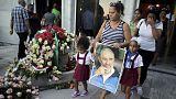 ALiados de Cuba em Havana para últimas homenagens a Fidel Castro