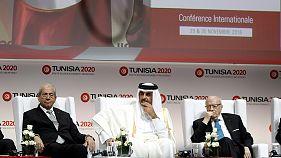 """У Тунісі стартував економічний форум """"Туніс 2020"""""""