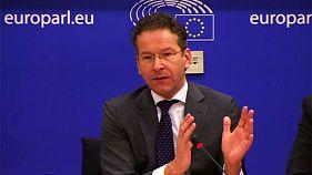 Breves de Bruxelas: ministro turco em Bruxelas e União da Energia