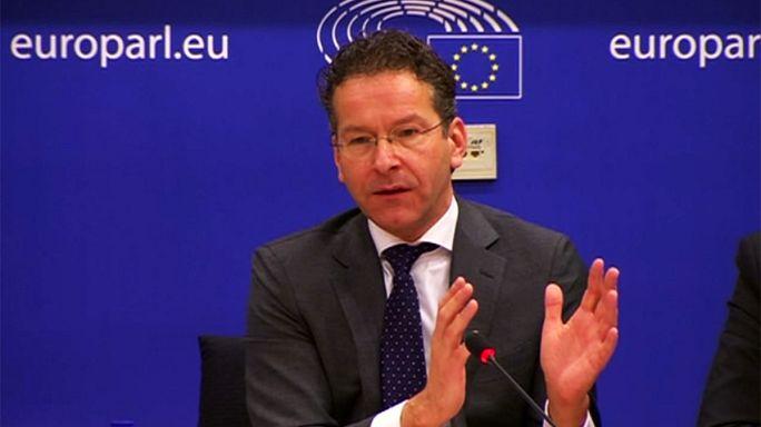 Reunión UE-Turquía en Bruselas