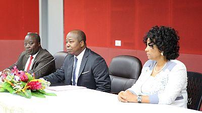 Gabon : un nouveau code contre la presse partisane