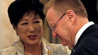 Tokyo 2020 organizers urged to keep cost below $20 billion