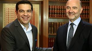 Görög államadósság: még idén könnyíthetnek a törlesztésen