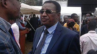 RD Congo : arrêté en octobre, le secrétaire général adjoint de l'UDPS libéré