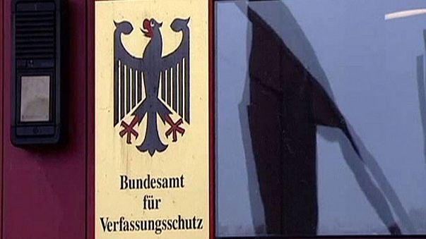 Iszlamista férfi dolgozott a német titkosszolgálatnál