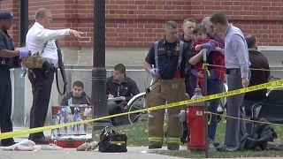 ИГИЛ взяла ответственность за атаку на Университет Огайо