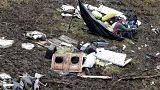 Disastro aereo Colombia, 71 i morti e 6 i sopravvissuti