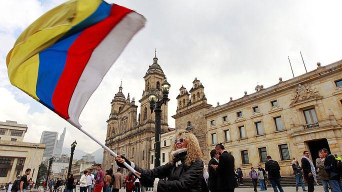 Senado colombiano ratifica acordo de paz