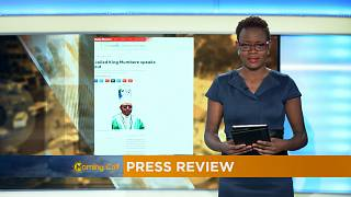 Press Review of November 30, 2016 [The Morning Call]