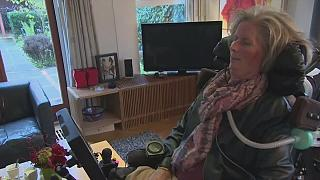 Hilfe für ALS-Patienten: Kommunikation über Gedanken