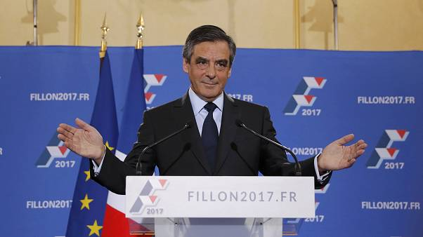 What do we know about Francois Fillon's policies?