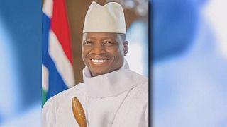 Gambie : rassemblements contre Yahya Jammeh