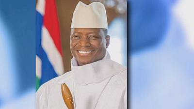 Gambians scared of another Jammeh mandate