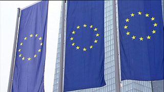 Инфляция в еврозоне растет согласно прогнозам