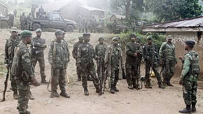 RD Congo : 33 ex-rebelles hutu rapatriés au Rwanda depuis janvier