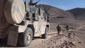 UE lança plano de investigação em matéria de defesa