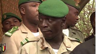 Mali coup leader's trial starts