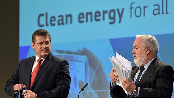 The big power plan - EU aims to cut energy use by 30 percent