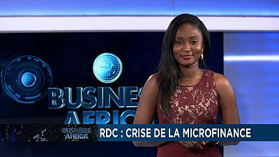 Crise électrique au Nigeria, les microfinances en RDC sont en faillite [Business Africa]