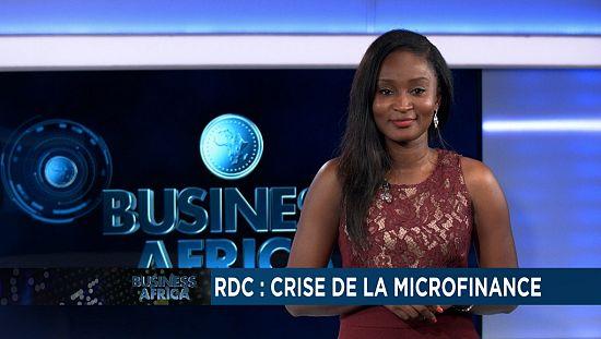 Nigeria power crisis, Togo kinkeliba tea & DRC micro financing [Business Africa]