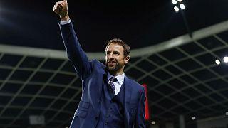 У сборной Англии полноценный главком