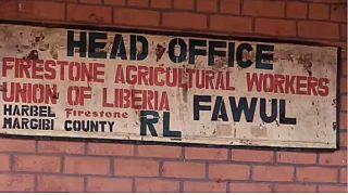 Liberia : Firestone réduit son effectif de 7%