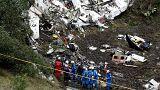 """محققوق برازيليون في كولومبيا للتحقيق في حادث طائرة """"أيروسبيس 144"""""""