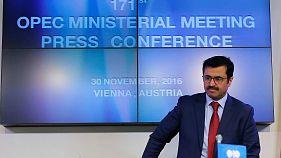 OPEC beschließt geringere Ölproduktion - Preise steigen